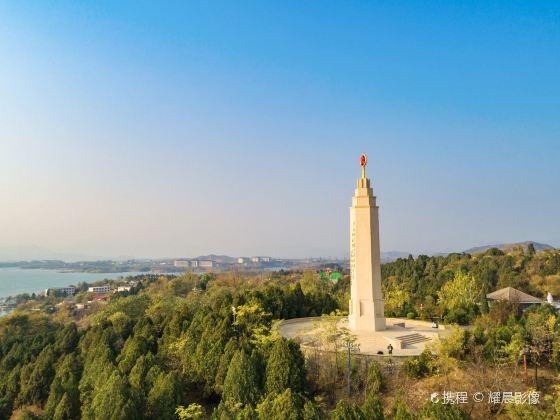Xibaipo Revolutionary Holy Land Tourist Area
