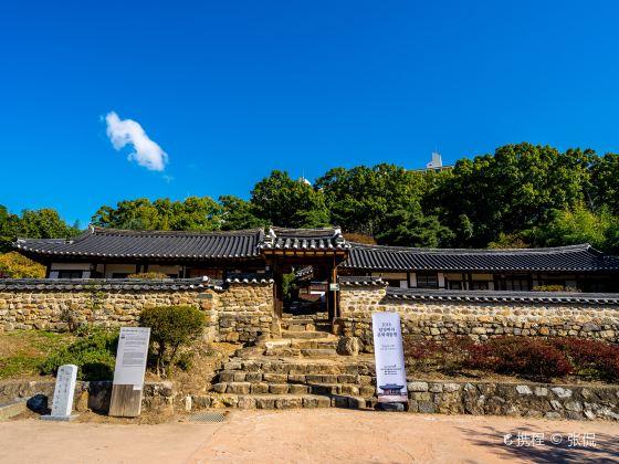 Song Yong-eok House