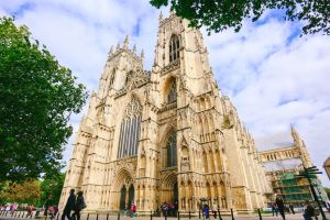 York,Recommendations