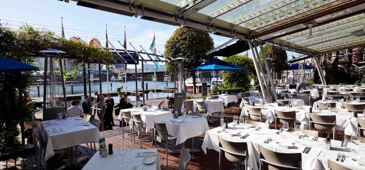 尼克的海鮮餐廳1