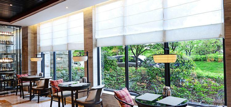 千島湖峯泰君亭酒店·四季花園餐廳1
