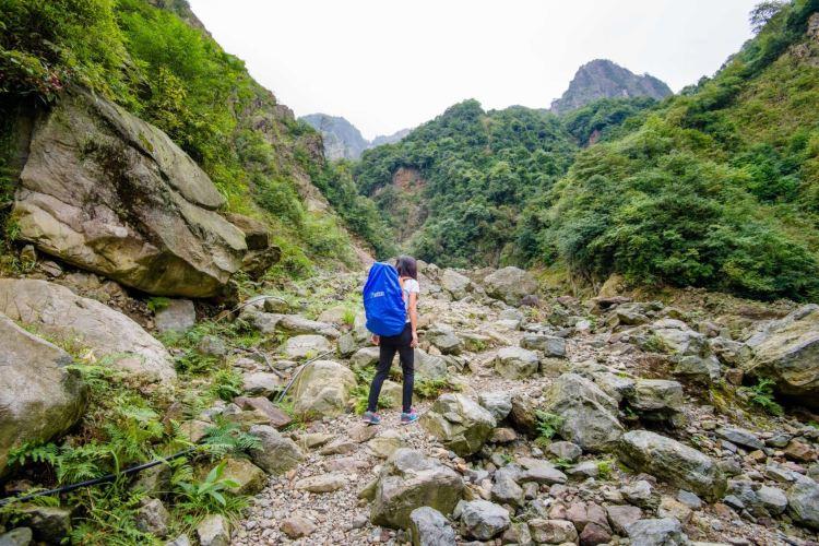 Jiufeng Mountain Scenic Area1