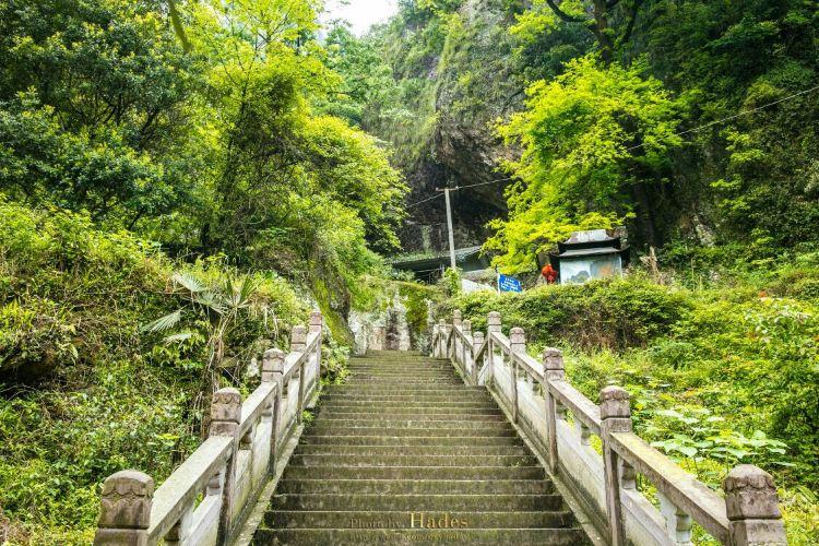 팡둥 동굴4