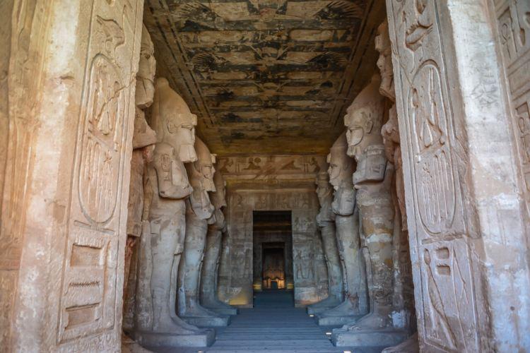 Temple of Hathor2
