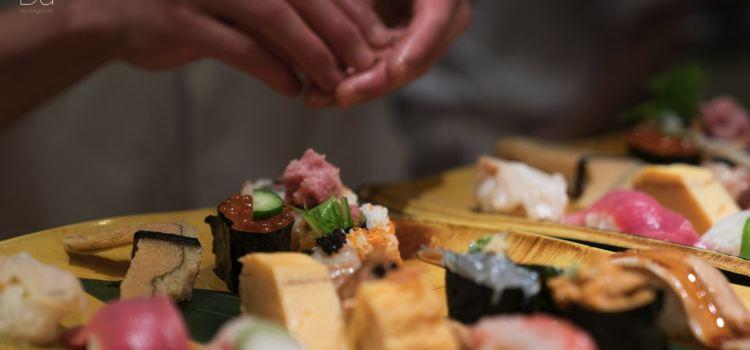 Sushi no Midori2