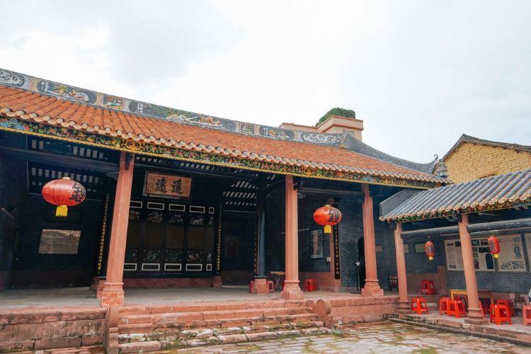Hengkeng Hengtang Ancient Village3