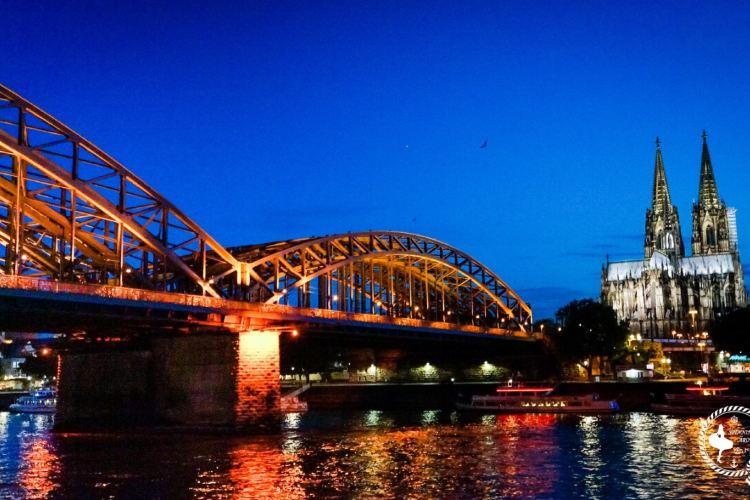 霍亨索倫橋4