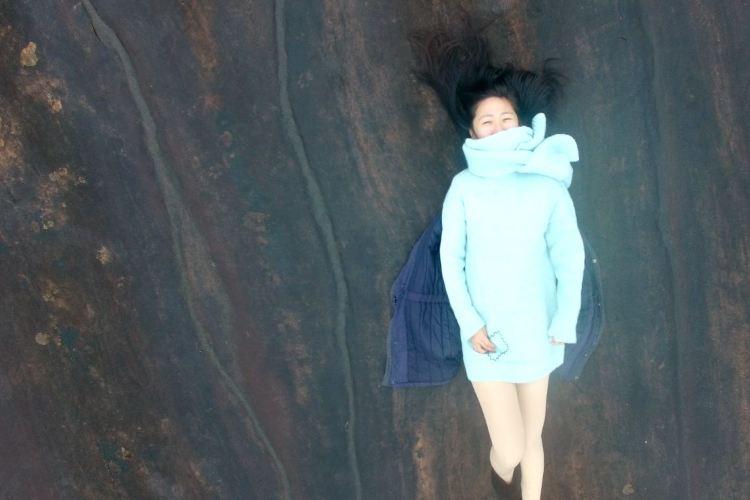 비천산 국가 지질 공원4
