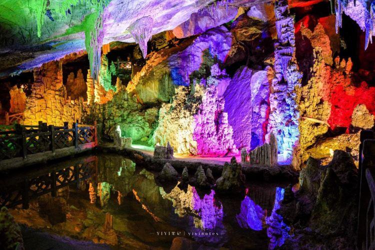 위안왕동굴4