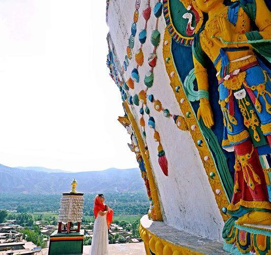Guomari Temple2