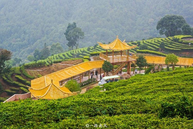 Yinna Mountain (Lingguang Temple)1