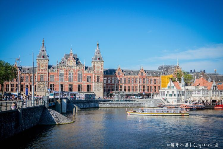 Royal Palace Amsterdam3