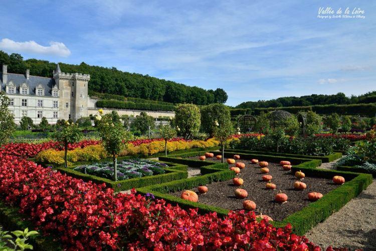 維朗德里城堡及花園3