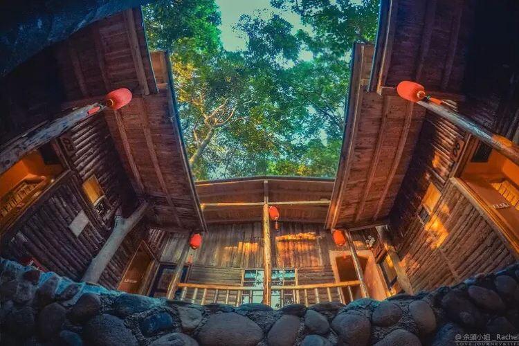 Jiuzhou Yizhan Resort3