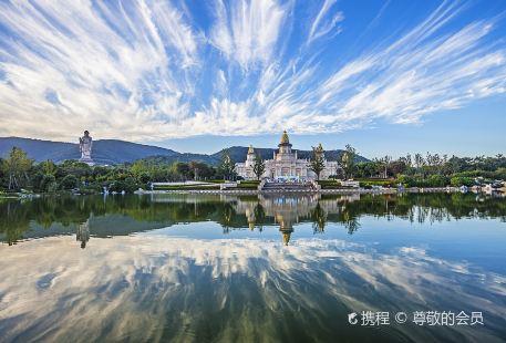 Lingshan Shengjing