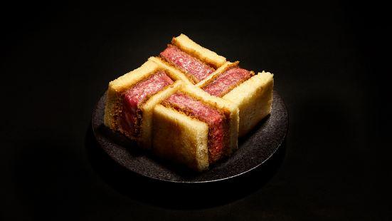 WAGYUMAFIA THE CUTLET SANDWICH