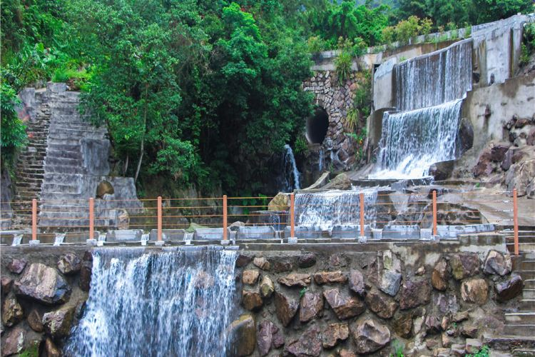 Ruiyun Mountain Forest Park2