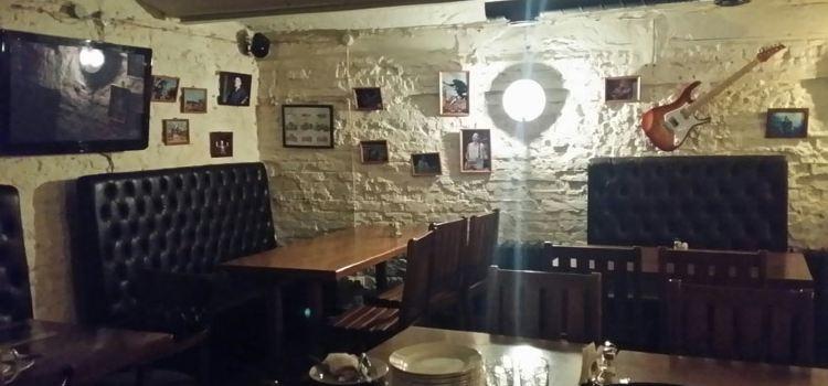 Beer Restaurant SPATEN-HOUSE3