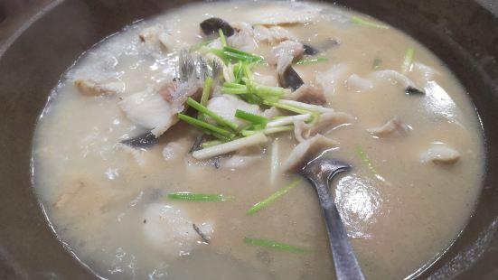 東江湖石鍋魚