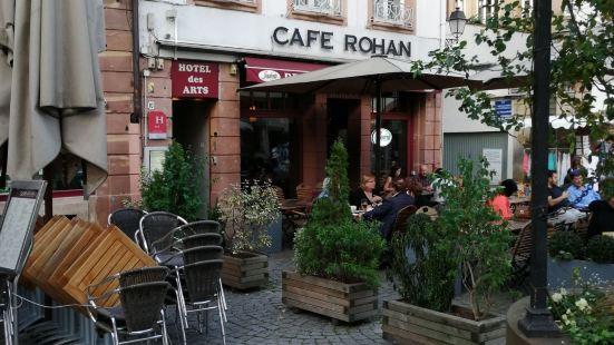 Cafe Rohan