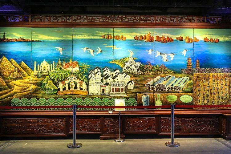 陽江漆藝院2