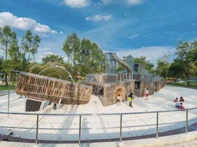 UPSI Adventure Park