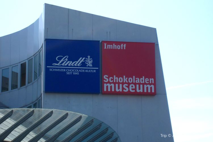 Imhoff-Stollwerck Museum4