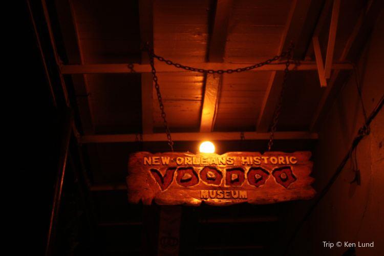 New Orleans Historic Voodoo Museum4