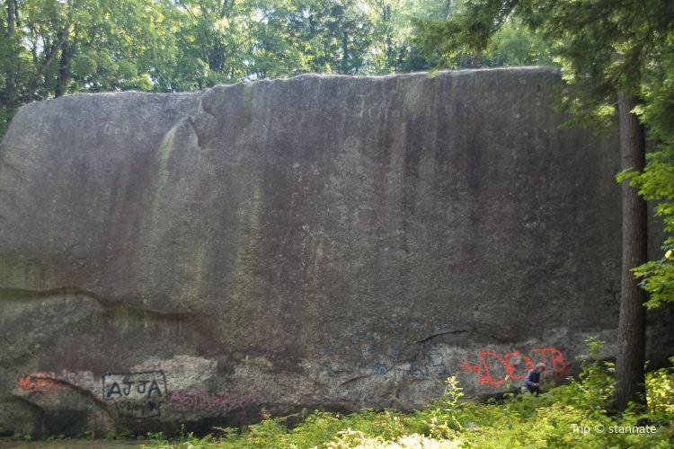 巨石公園4