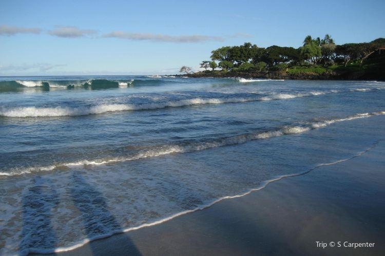 Mauna Kea Beach1