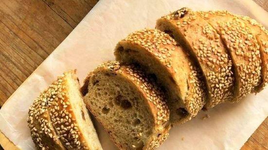 仙峰天然麵包