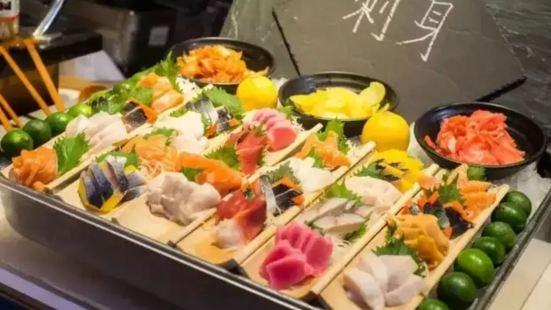 希爾頓味·全日海鮮自助餐廳(國貿店)