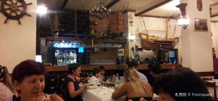 Rifat Peshkatari Restaurant2