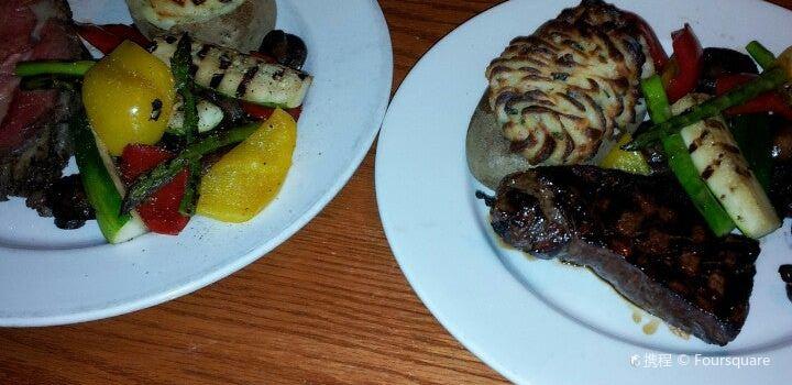 The Keg Steakhouse + Bar - Nanaimo3