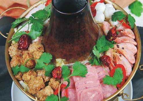 疆萊客.新疆菜大盤雞拌面王3