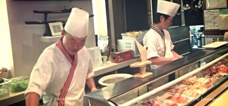 Osaka Hibachi2