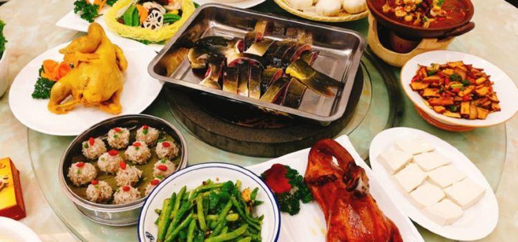 百味陽光蒸汽石鍋魚2