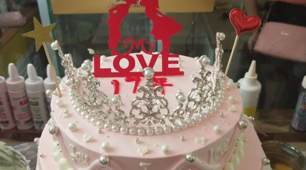 美滋味蛋糕2