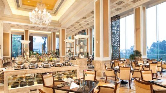 悅華酒店自助餐廳
