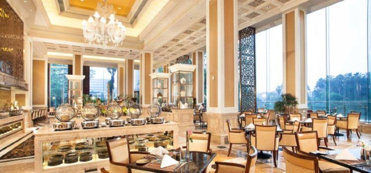 悅華酒店自助餐廳2