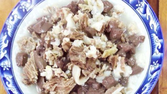 四季羊湯(小市總店)