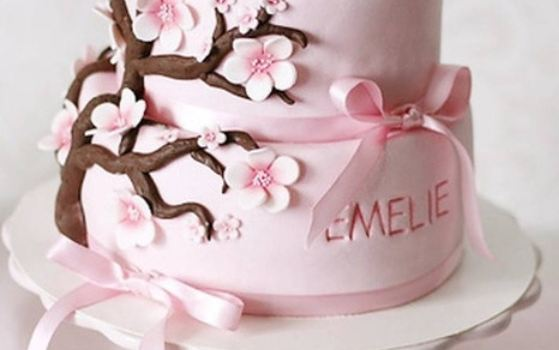 喜利來蛋糕世界1