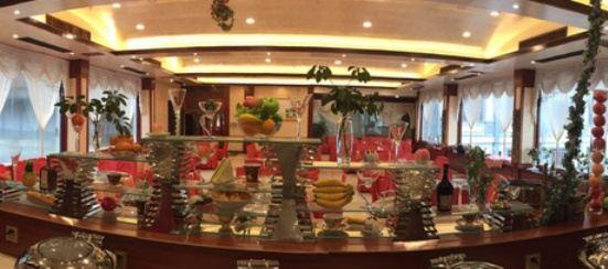 茶博府公館餐廳