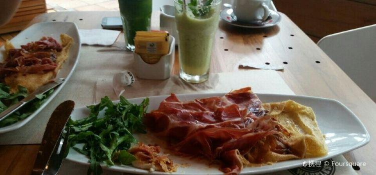 Crepes & Waffles Los Molinos1