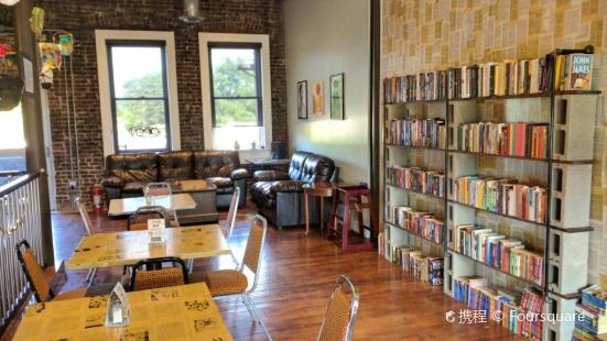 Porter Books & Bread