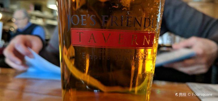 Joe's Friendly Tavern2