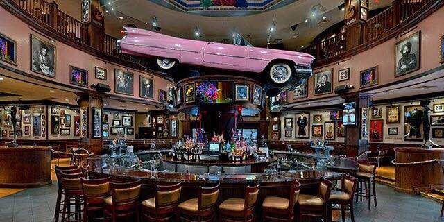 Hard Rock Cafe Orlando1