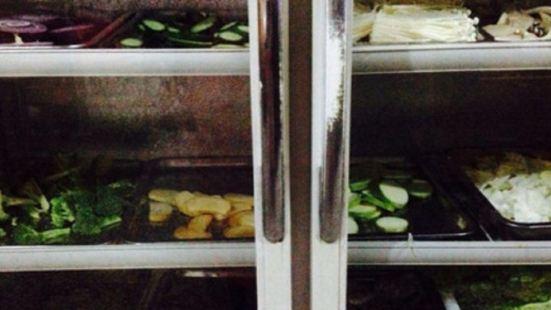 韓國紙上烤肉