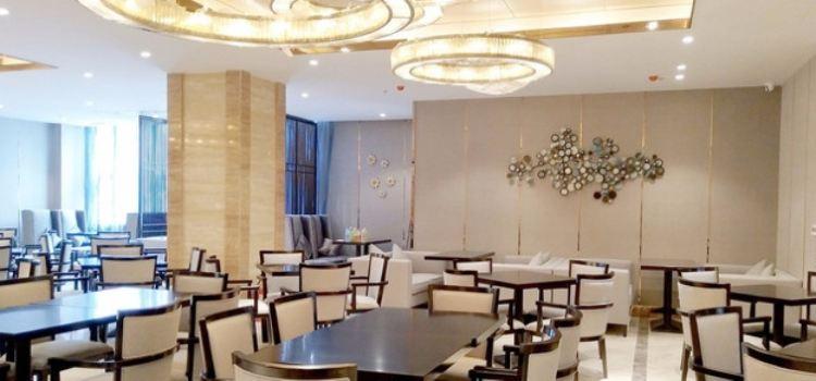 天泰酒店中餐廳3