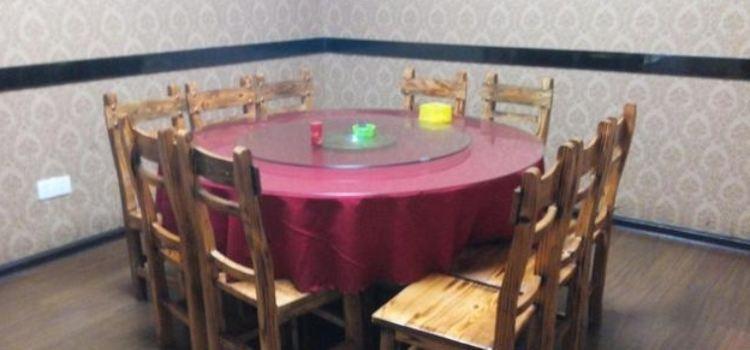 童爐鍋生態餐廳1